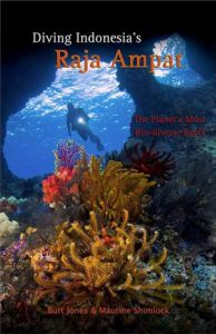 Diving Indonesia's Raja Ampat