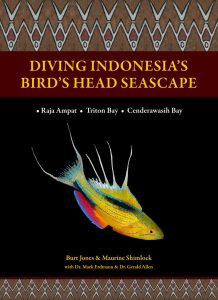 Diving Indonesia's Bird's Head Seascape